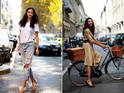 Street Style Italy Fernando Cellini