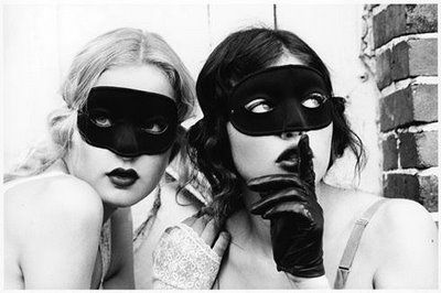 winterglam mask